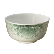 "100% меламин посуда -""Селадон ""серии суп чаша/меламин посуда (AMA67)"