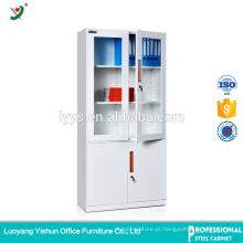 Alta qualidade moderno design fino escritório arquivo armário de metal móveis itens preço