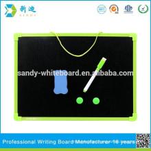 magnetic new black board for kids