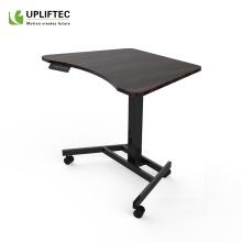 One Leg Electric Height Adjustable Desk