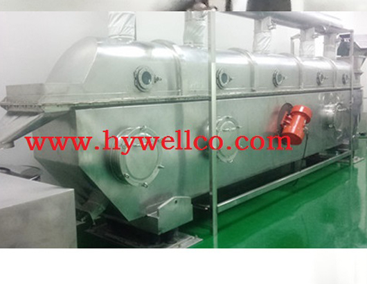 Sodium Erythorbate Fluid Dryer
