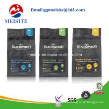 Food Grade Aluminum Foil Plastic Bag / Food Packaging Bag