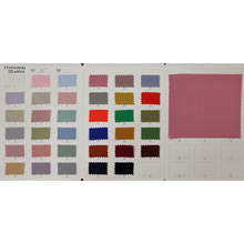 Fabrik Großhandel 100% Polyester gewebt Textil Kleidungsstück Stoff