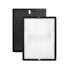 Carbon Air Purifiers Air Filter Fy2422 Filtrete Replacement for Philips Air Purifier Series 2000 2000i