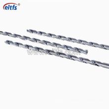 Tungsten Carbide Drilling Tools 2 Flute Full Deep Hole Twist Drill Bits 20xd