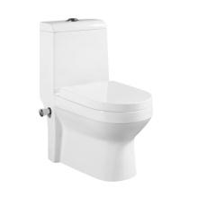 Bidet de toilette vagin en céramique monobloc