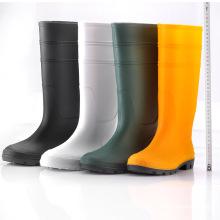 Gumboots en caoutchouc naturel, gumboots en caoutchouc sexuel, vulcanisateur de pluie W-6036