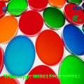 Ral Color Epoxy Polyester Powder Paint