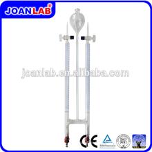JOAN Physics Educational Experiments 60 ml Hoffman Electrolyse Apparatus