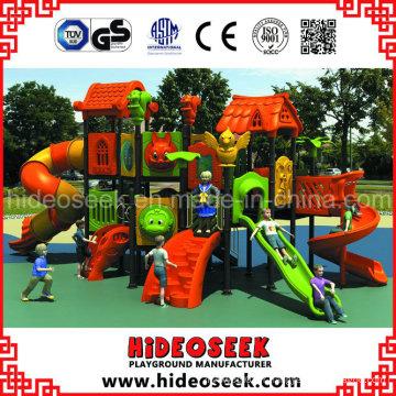 Équipement pour jeux d'enfants pour les amusement Park