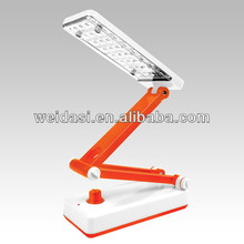 Reading Lights Desk Lamp Table Light Night Stand Table Lamp with Light Controller