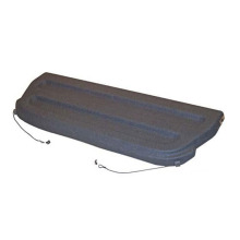 Hatchback Kofferraumdeckel Kofferdeckel Charcoal Grey