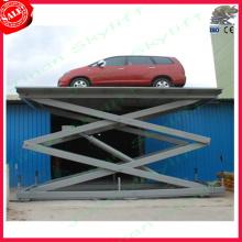 Economic Scissor Lift car lift