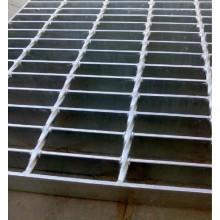 Bar Grating-Open Stahlboden Gitter-Gitter Stahl Platte-Treppe Lauffläche
