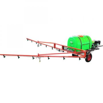 Hot Sale Walking Traktor montiert Boom Sprayer