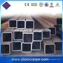 40 * 40 metros quadrados de tubo de aço preço por tonelada