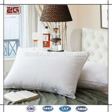 Guangzhou fábrica de fornecimento de fibra Filling Atacado Best Hotel Pillows para venda
