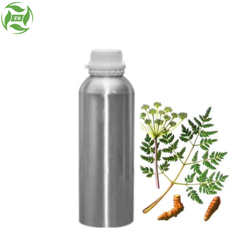 Private Label Oil Notopterygium Natural Antibacterial Agent