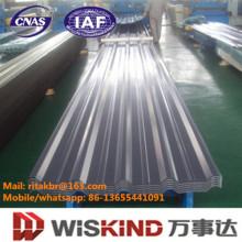 Système de plaque d'acier Professionla de Wiskind Brand