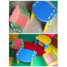 Chaise enfant / Table pour enfants