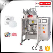 Automatic Silk Facial Mask Filling Sealing Machine