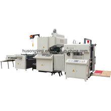 Автоматическая машина для производства бумажных термопленок