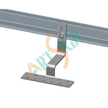 Solar Montagekomponenten zu Hause-Dach Fliese Haken