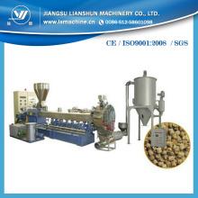 CE/SGS/ISO9001 пластиковые гранулятор линия