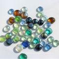 Матированные стеклянные стеклянные шарики