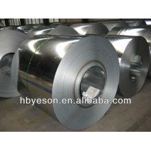 0.15mm Bobina de acero galvanizado