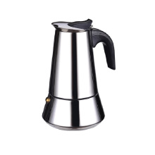 Italy Stainless Steel Professional Espresso Coffee Maker