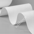 Machine à tissu soufflé par fusion blanche 25gsm