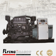 64kw marine dynamic generator powered by Shangchai 4135ACaf with CCS certificate