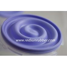 Custom Medical Grade Silicone Rubber Diaphragm