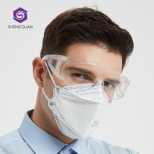 Anti-Virus Reusable Protective KN95 Dust Mask