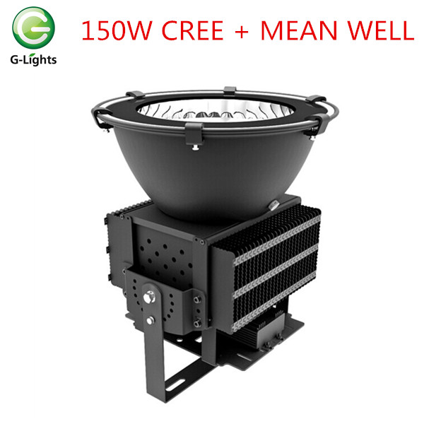 Smelter 150W LED High Bay Light