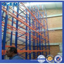 Estantería de almacén estándar Estante que apila los estantes para la tienda de Warehouse