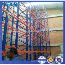 Standard Warehouse Pallet Racking Stacking Racks for Warehouse Store