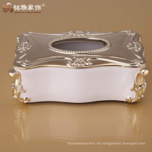 Bestseller High-End-Hotel verwenden Taschentuch Box China