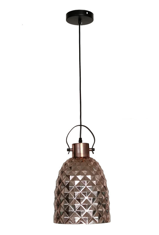 Rose Gold Lamp L Size