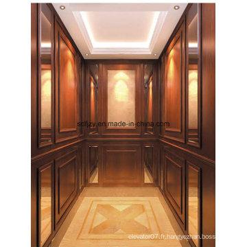 Moins cher ascenseur