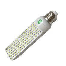 Huerler освещения 6w 102leds SMD привело свет pl gx24
