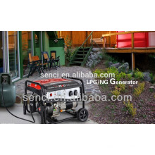 GPL / NG generador de gas precio