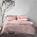 NOUVEAU 100 parure de lit de luxe en pure soie