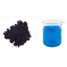 Beste Qualität direkter Farbstoff blau 199 / beliebt Direct Blue D-BGL 100%