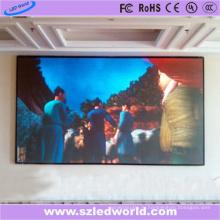 Крытый полный Цвет фиксированным SMD светодиодные панели видео-Дисплей для рекламы (Р3, Р4, Р5, Р6)