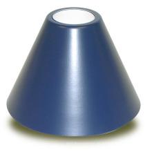 hilatura de aluminio lámpara de sombra fabricantes China
