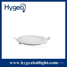 Isolated Driver High Bright 4W LED Panel Lighting For Czech Republic Market