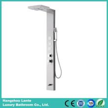 Painel de chuveiro de massagem de massagem de banheiro de luxo (LT-X183)