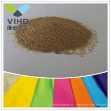 Calidad de impresión textil digital CMC